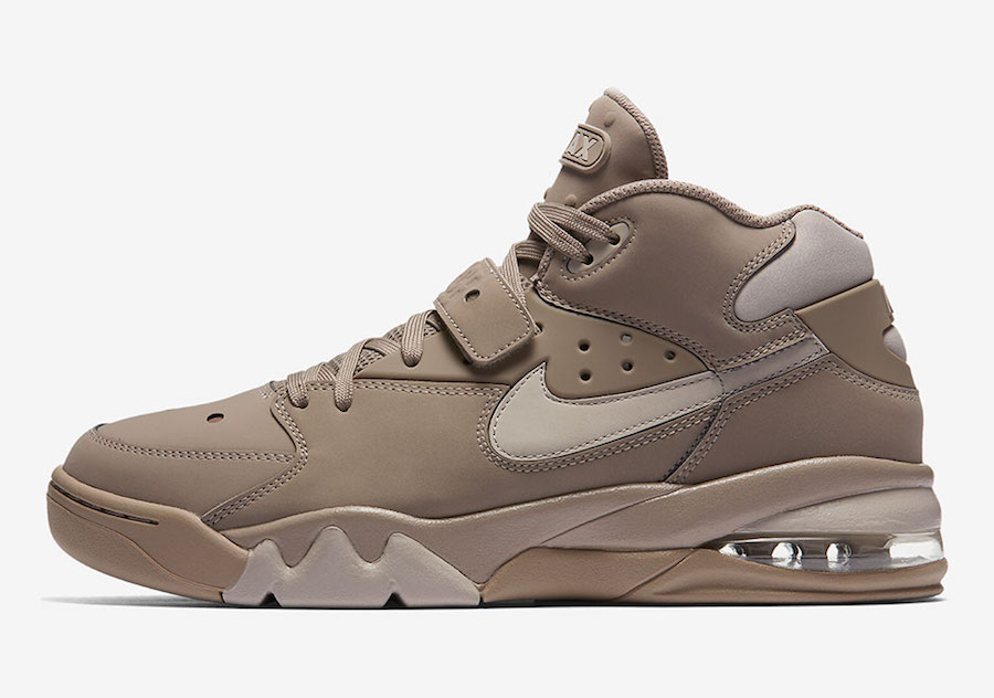 Nike Air Force Max Tan AH5534-200