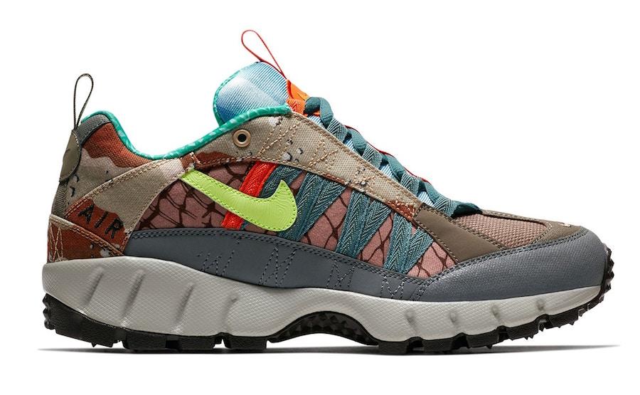 Nike Air Humara Premium Camo Pack
