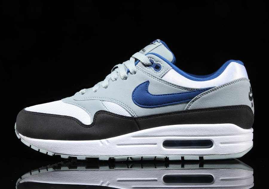 Nike Air Max 1 Gym Blue AH8145-102