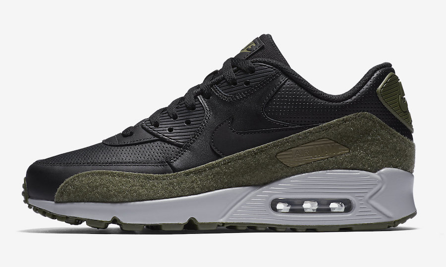 Nike Air Max 90 Hot Air AH9974-002