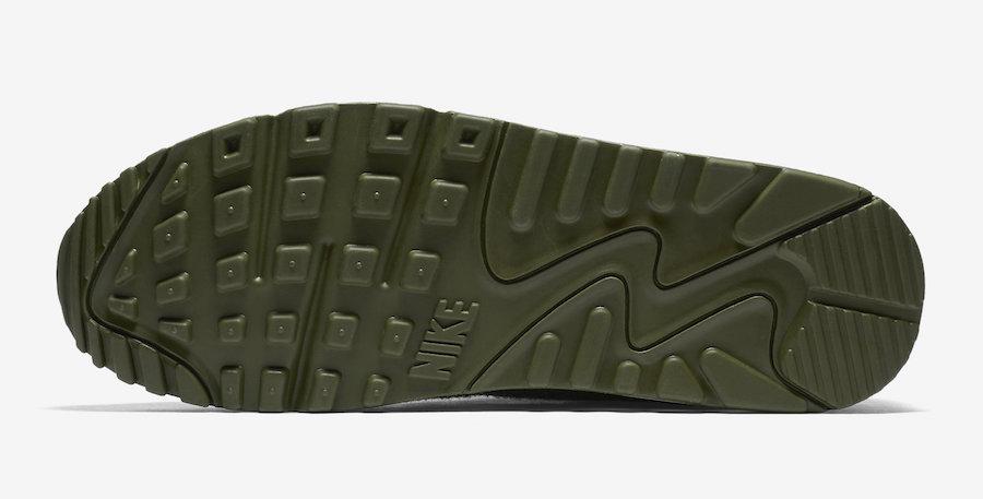Nike Air Max 90 Hot Air AH9974-002