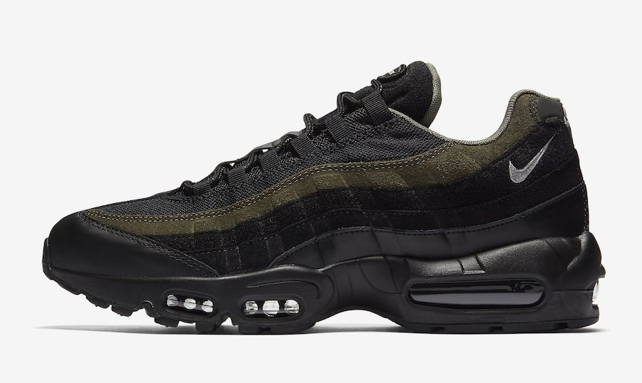 Nike Air Max 95 Hot Air AH8444-001