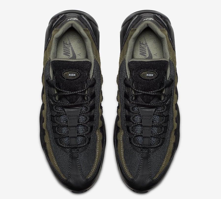 c39d09a2f0 Nike Air Max Hot Air Pack Release Date | SneakerFiles