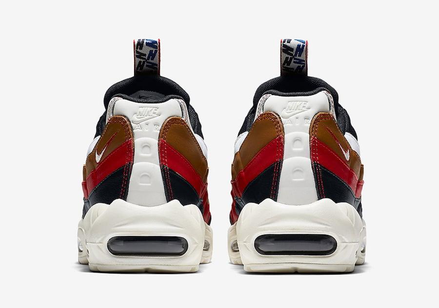 Nike Air Max 95 Pull Tab AJ4077-002