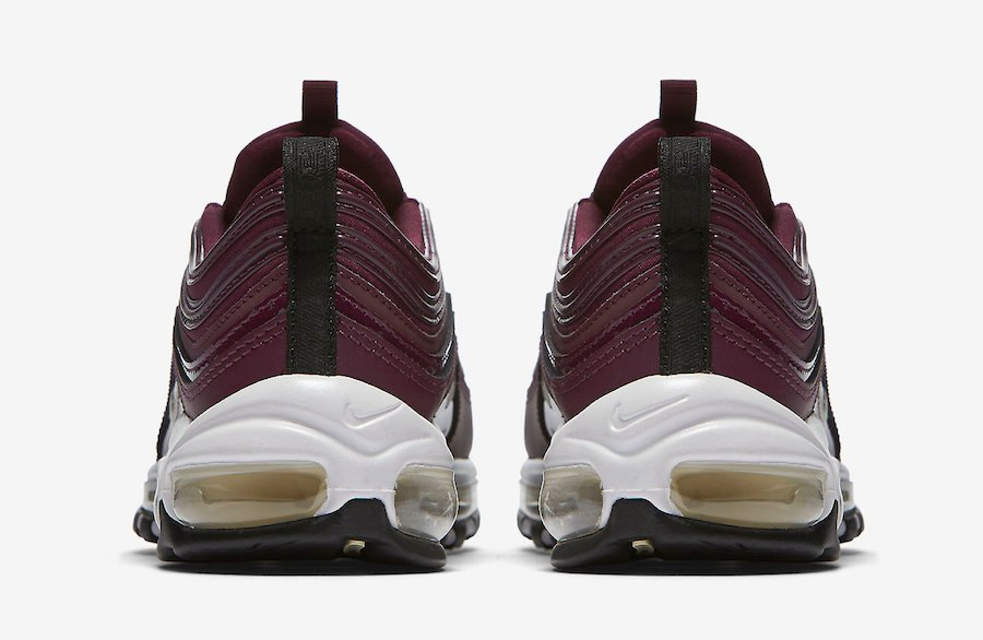 Nike Air Max 97 Bordeaux 917646-601