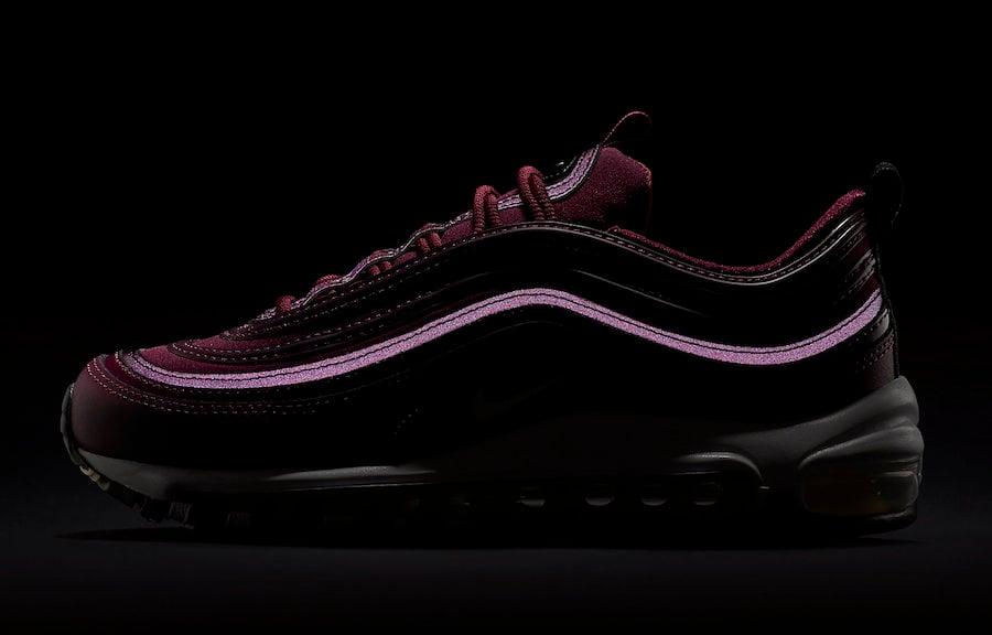 Nike Air Max 97 Bordeaux 917646-601 | SneakerFiles