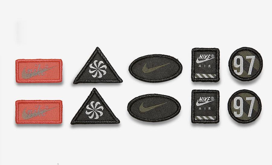 Nike Air Max 97 Hot Air AH9945-001