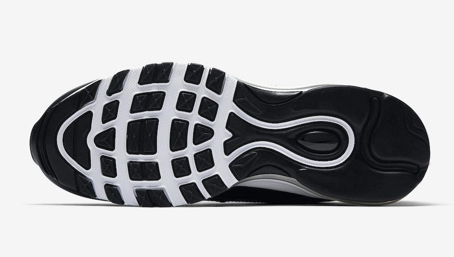 Nike Air Max 97 Premium Black 917646-003