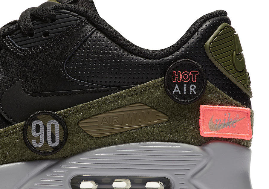 Nike Air Max Hot Air Pack Release Date