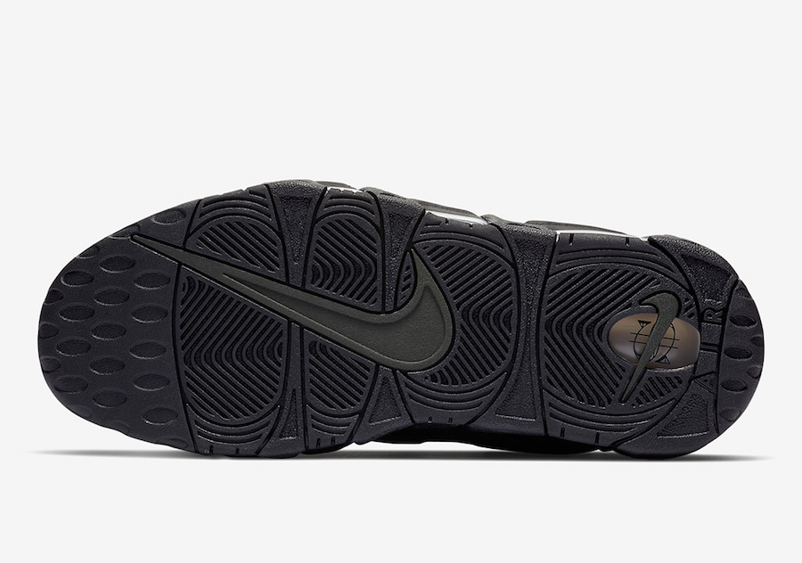Nike Air More Money US Dollar AJ7383-300 Release Date