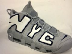 Nike Air More Uptempo NYC New York City AJ3137-001