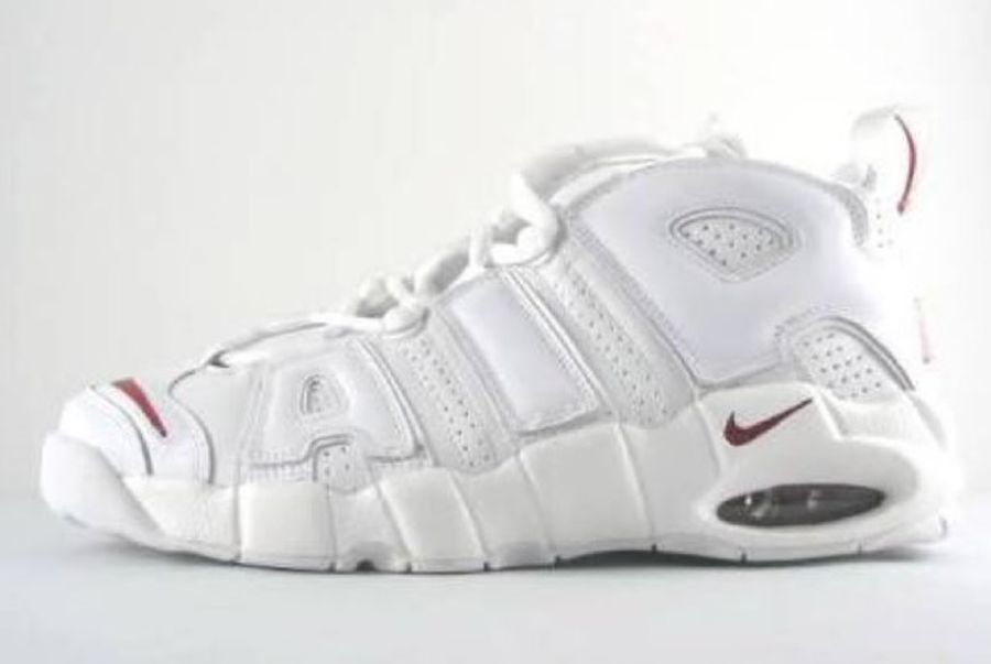 Nike Air Much Uptempo 2018 Colorways