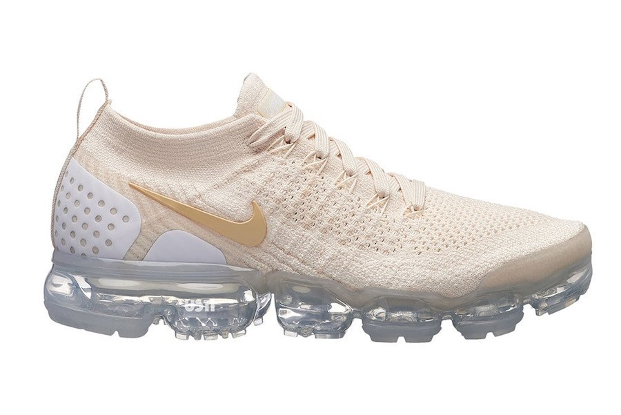 Nike Air VaporMax 2.0 Cream White