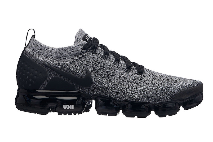 Nike Air VaporMax 2.0 Oreo Black