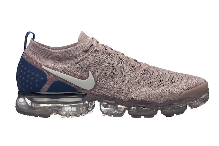 Nike Air VaporMax 2.0 Rose Blue White