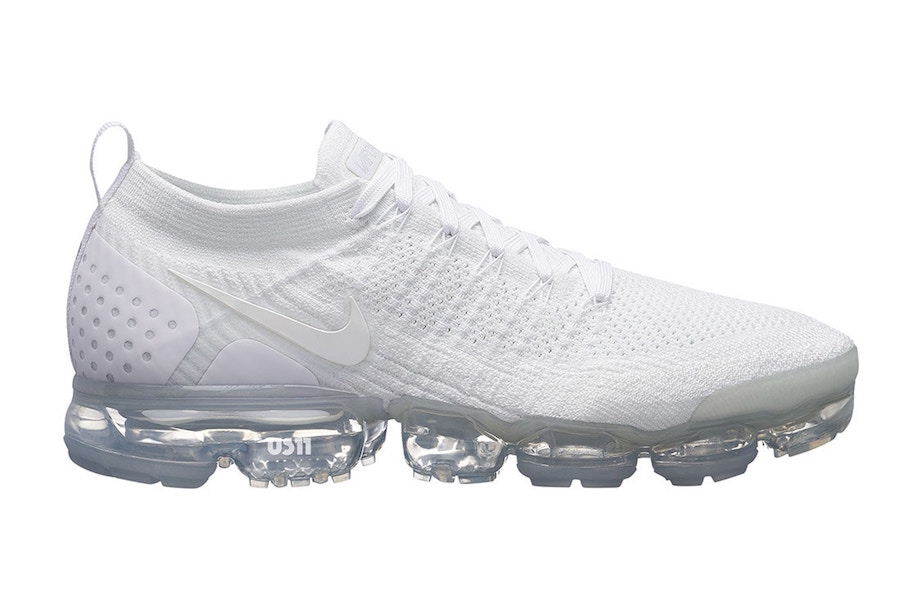new style 27edb 1209b Nike Air VaporMax 2.0 2018 Colorways, Release Details ...