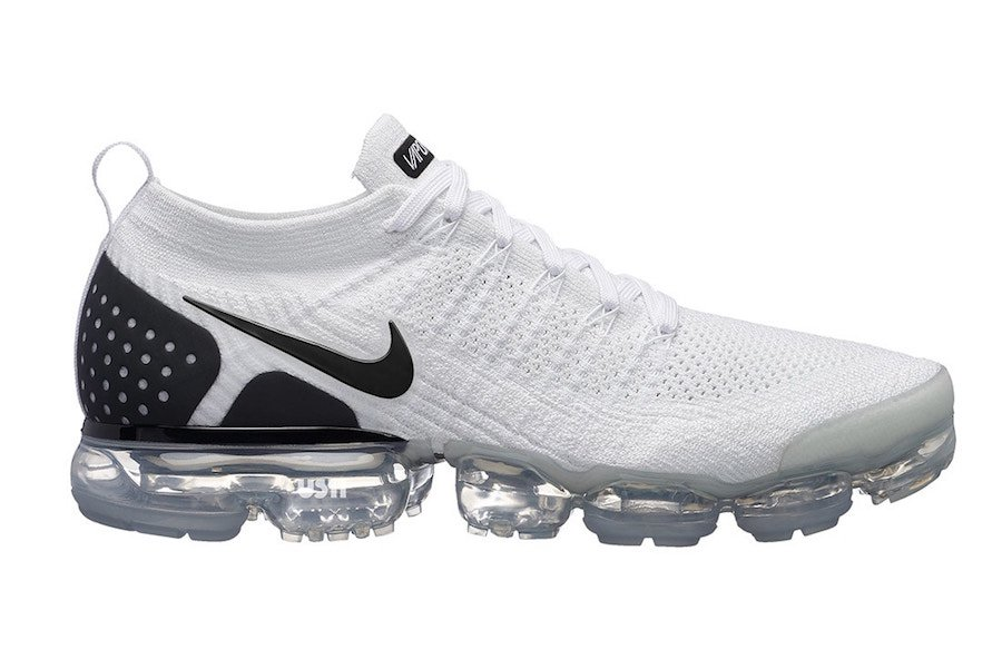 new style 5e041 d77ad Nike Air VaporMax 2.0 2018 Colorways, Release Details ...