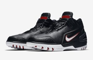 Nike Air Zoom Generation Black Retro AJ4204-001