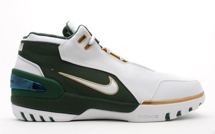 Nike Air Zoom Generation SVSM AO2367-100