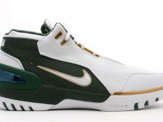 Nike Air Zoom Generation SVSM AO2367-100