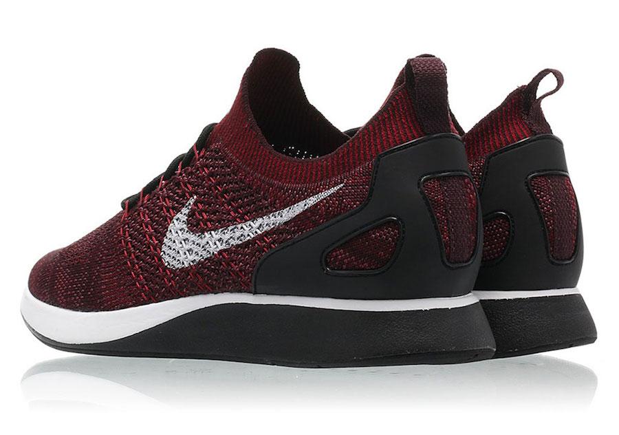 Nike Air Zoom Mariah Flyknit Racer Deep Burgundy 918264-600