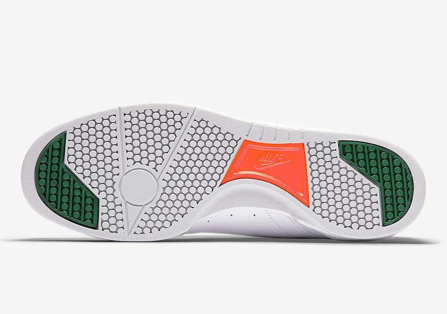 Nike Grandstand 2 AA8005-100