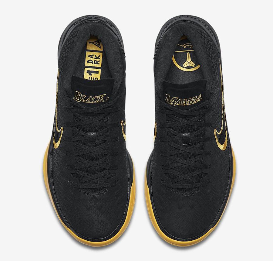 Nike Kobe AD Black Mamba