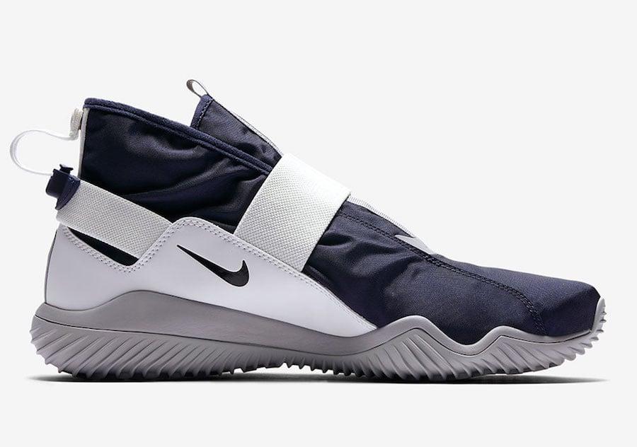 Nike Komyuter Obsidian Wolf Grey White AA2211-400