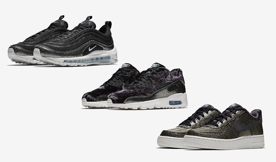 Nike Ornament Pack