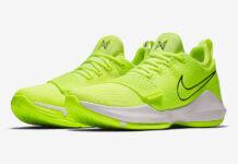 Nike PG 1 Volt 878628-700