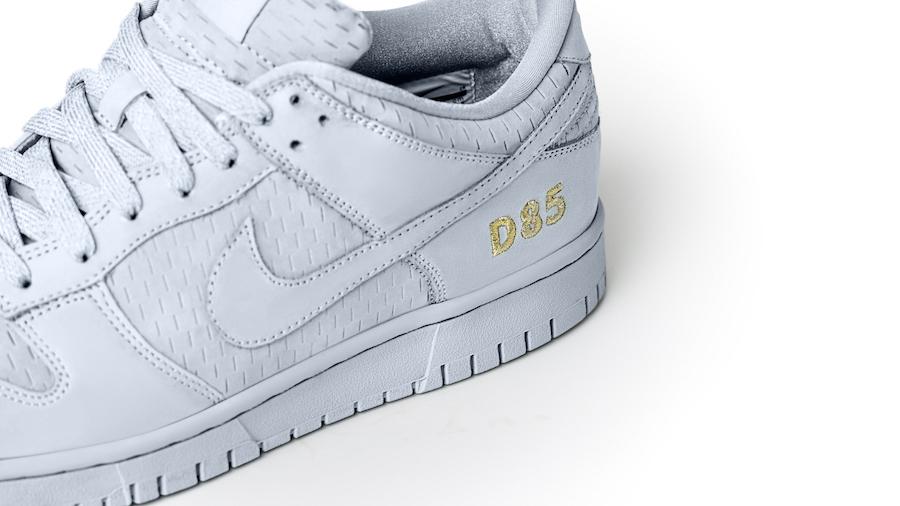 Nike Plattenbau Dunk Platte Release Date