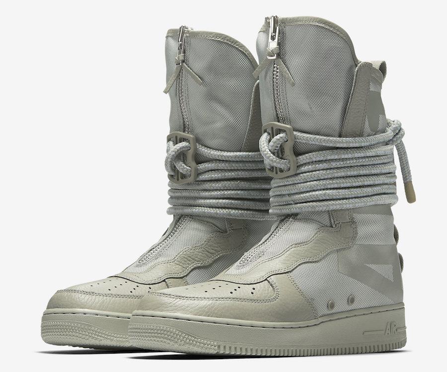 Nike SF-AF1 High Sage AA1128-201