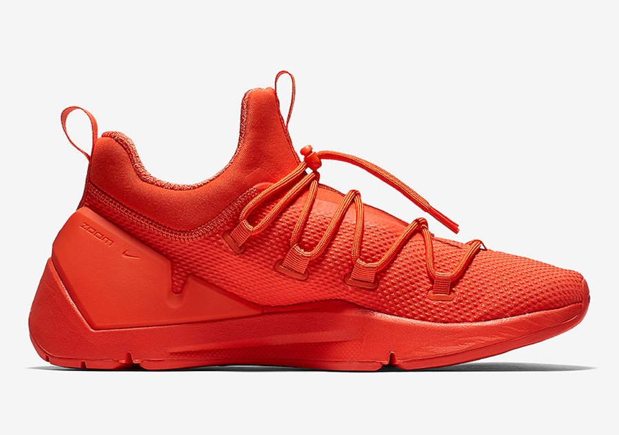 Nike Zoom Grade Team Orange 924466-800