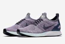 Nike Zoom Mariah Flyknit Racer Light Carbon AA0521-005