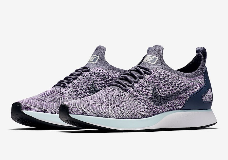 Nike Zoom Mariah Flyknit Racer Light Carbon AA0521-005 ...