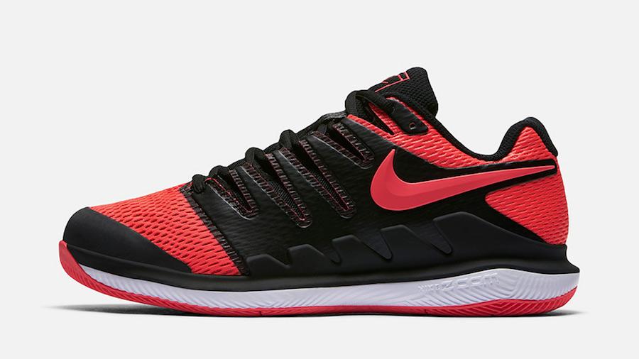 NikeCourt Air Zoom Vapor X Release Date