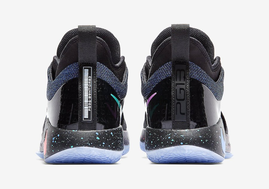 Playstation Nike PG2 AT7815-002