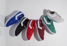Pony Suede Collection