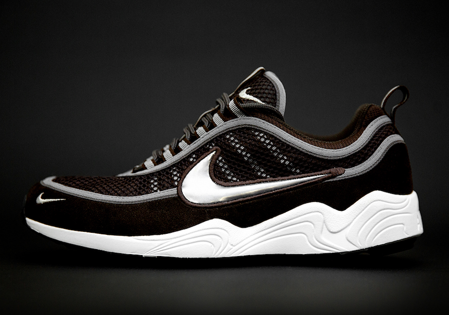 size? Nike Air Zoom Spiridon Release Date