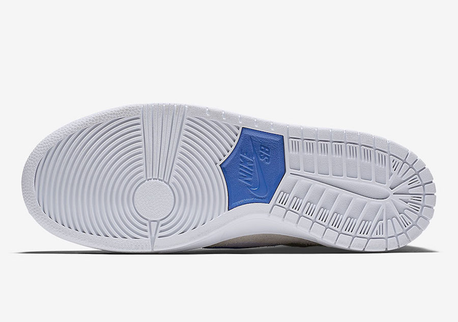Soulland Nike SB Dunk High AH9613-141