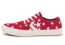 X-LARGE Converse Japan Chevron Star Pack