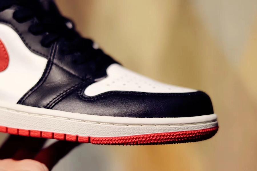 6 Rings Air Jordan 1 OG 2018