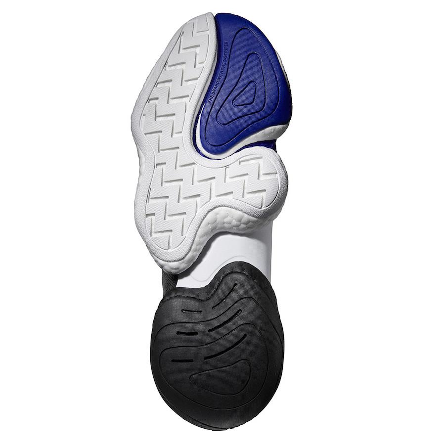 adidas Crazy BYW AQ0277