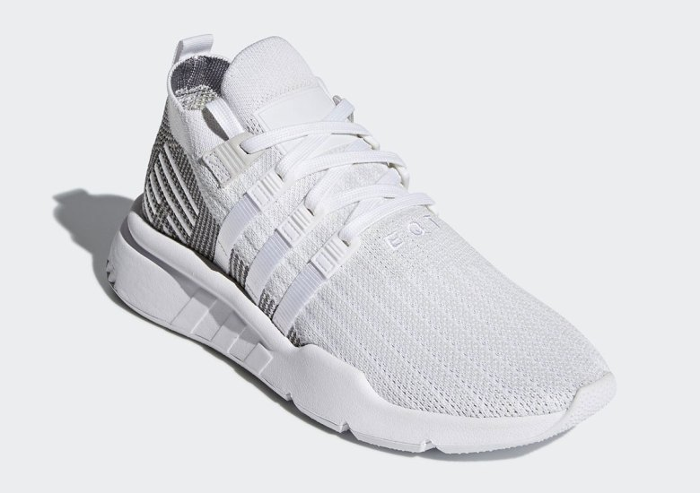 adidas EQT Support ADV Mid White Grey CQ2997