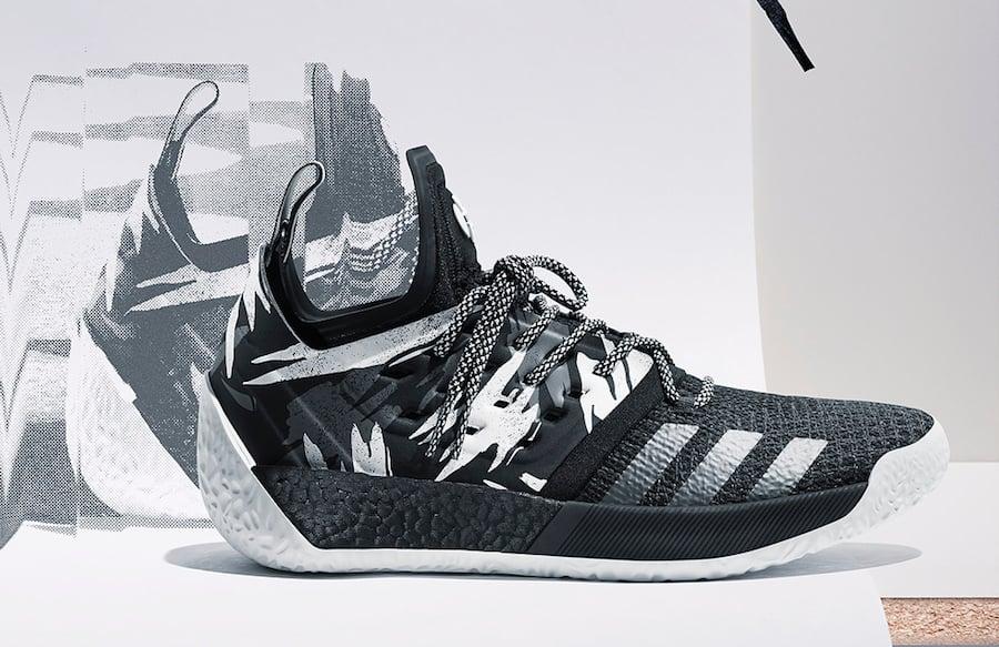 Adidas Herde Vol 2 Farge- hYM8S