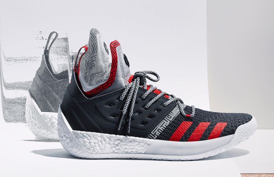 adidas Harden Vol 2 Colorways Release Dates  8bbb815a89fb
