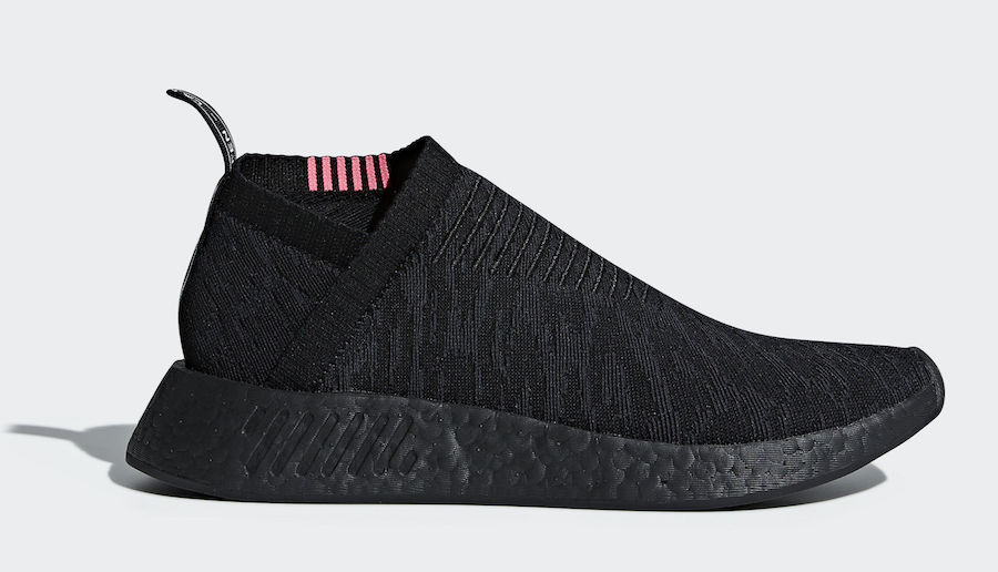 47d50fa85 adidas NMD CS2 Triple Black CQ2373
