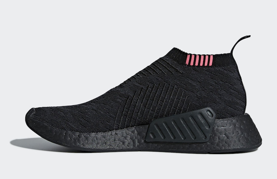 adidas NMD CS2 Triple Black CQ2373