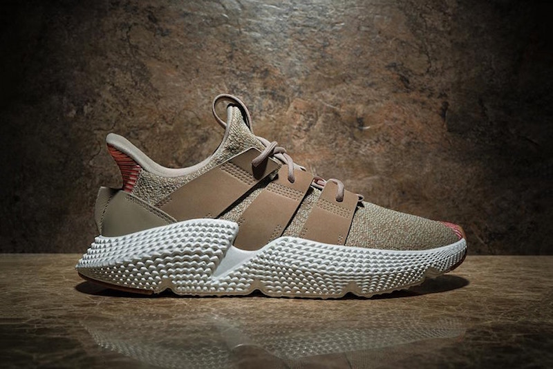adidas Prophere Tan Release Date