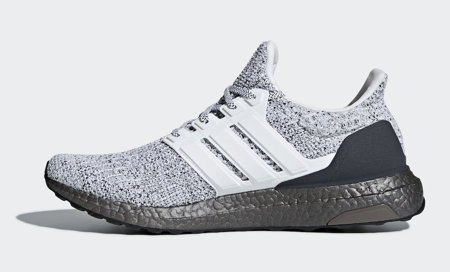 adidas Ultra Boost 4.0 Oreo BB6180